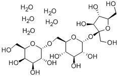 D-棉子糖/蜜三糖 D-(+)-Raffinose 17629-30-0