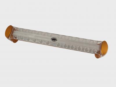 24孔磁力架(经典款24孔,分铝合金和塑料2个版本)