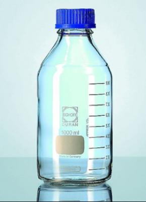 SCHOTT 蓝盖试剂瓶
