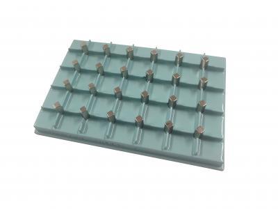 0.5ml深孔板磁力架